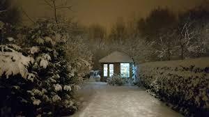 Nachtvorst en uw tuin