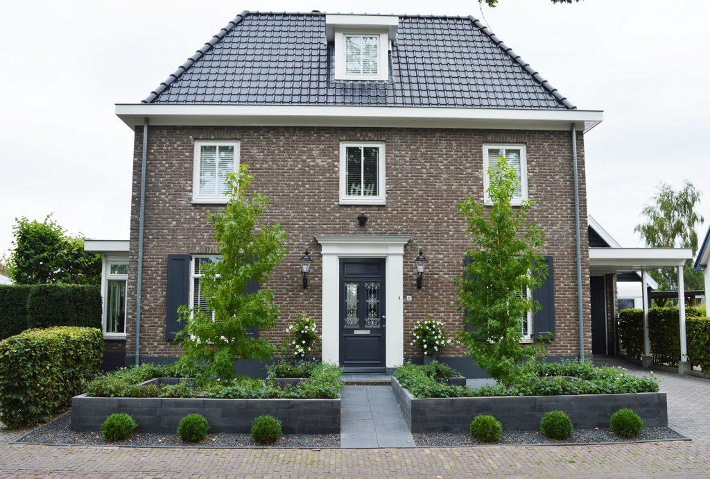 Renovatie tuin Voorthuizen