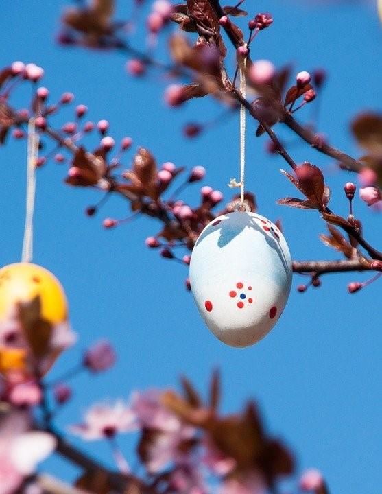 Maak je tuin klaar voor Pasen
